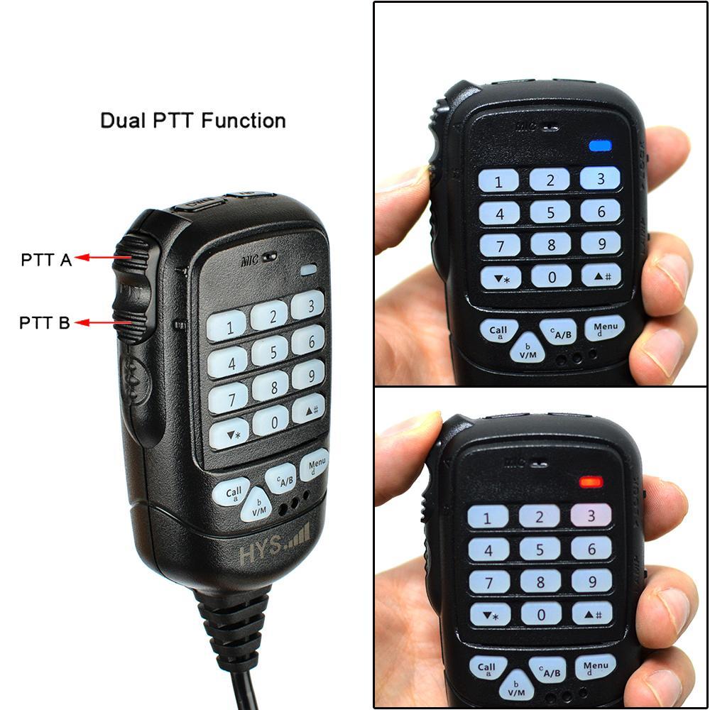 25W Dual-PPT Function Ham Amateur Radio  6