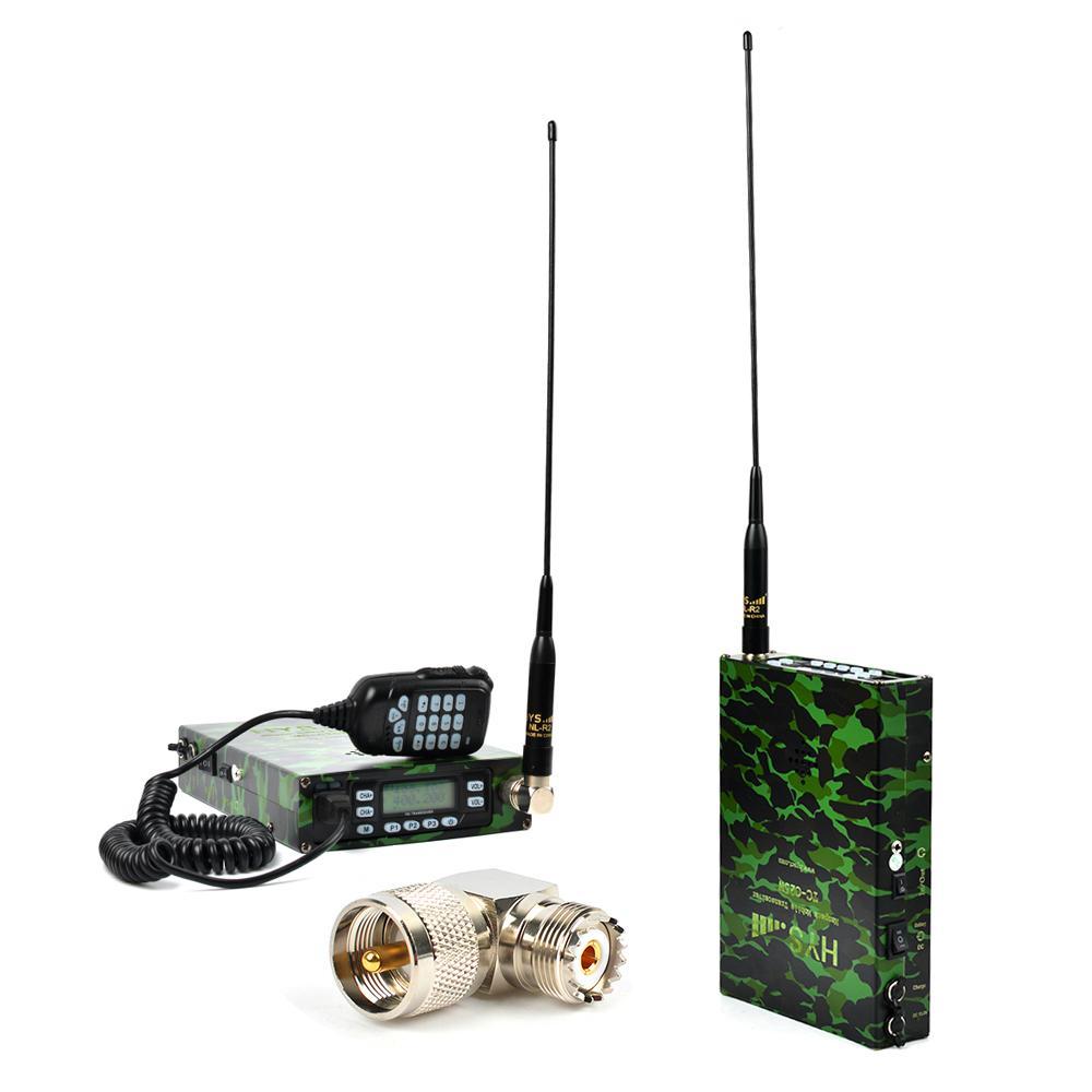 25W Dual-PPT Function Ham Amateur Radio  2
