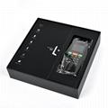 GPS Dual Band 10w Two Way Radio 9