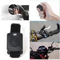 Bluetooth Acoustic Tube Earpiece Headset For Two Way Radio Baofeng Kenwood TK  10