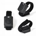 Bluetooth Acoustic Tube Earpiece Headset For Two Way Radio Baofeng Kenwood TK  5
