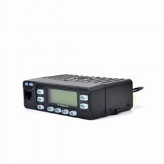 Mini 25W Dual Band Mobile radio NA-898UV