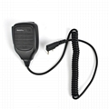 Handheld  Radio Speaker&Microphone