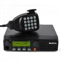 VHF/UHF Mobile Transceiver NA-271