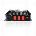 50W VHF Portable Two Way Radio Amplifier