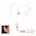 Bluetooth In-Ear Earbuds Air Tube