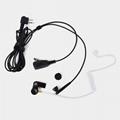 透明管耳機TW KH02 M