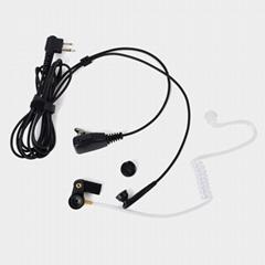 透明管耳機TW KH02 M plug