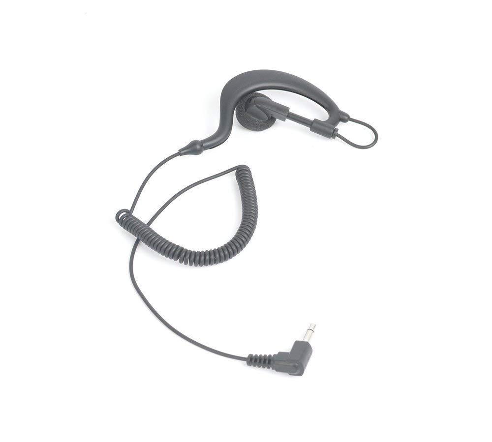 單聽式對講機耳機TC-617 7
