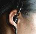 單聽式對講機耳機TC-617 8