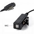 透明管耳机 TC-801 7