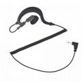 單聽耳挂式耳機 TC-617