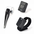2Pin wireless Bluetooth Earpiece with