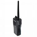 2Pin wireless Bluetooth Earpiece with PTT Mic TC-BL04WM 8