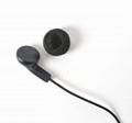 耳塞式對講機耳機TC-303 7