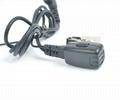 耳塞式對講機耳機TC-303 8