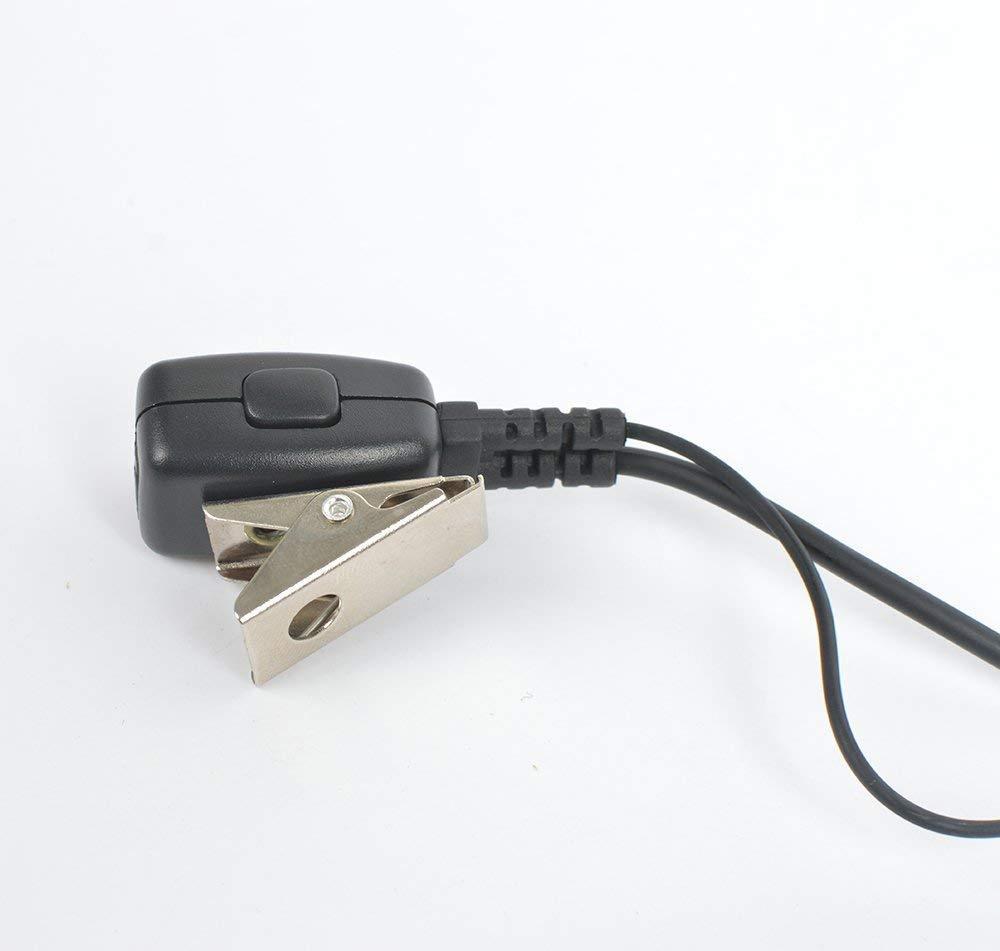 耳塞式對講機耳機TC-303 9