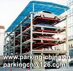 Dayang Parking system