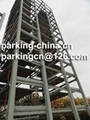 Dayang Parking Tower High Levels Parking