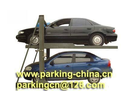 Dayang Parking Park Lift 1