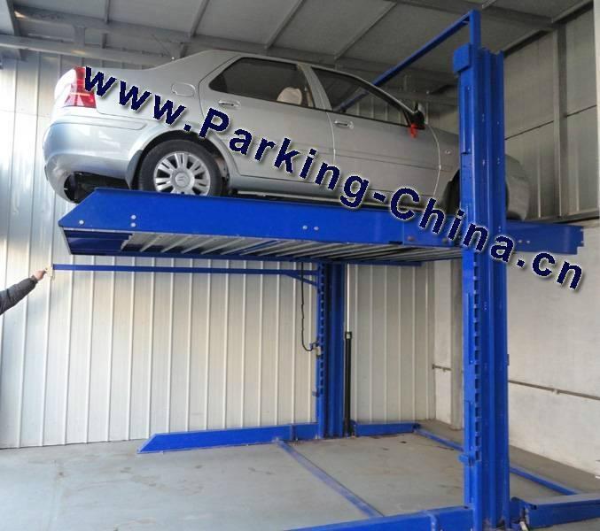 Dayang Parking Family parking lift 2