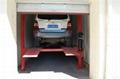 Four Post Garage Park Lift
