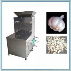 Garlic Clove Separator Machine