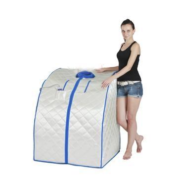 Portable Infrared  sauna HC-329 1