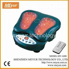 MEYUR Vibration Reflexology Foot Massager