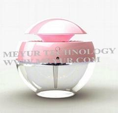 MEYUR Water Based Air Purifier