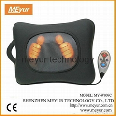 Meyur Kneading Massage Cushion for car & home