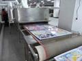 儿童卡书画册微波干燥设备