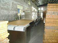 微波紙張乾燥殺虫機 1