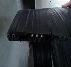 四川大口徑鋼塑復合纏繞管