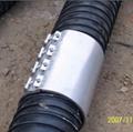 四川聚乙烯塑鋼纏繞管 4
