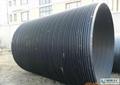 四川聚乙烯塑鋼纏繞管 3