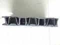 成都HDPE雙平壁鋼塑復合纏繞