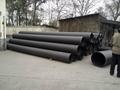 四川HDPE高密度聚乙烯中空雙壁纏繞管 5