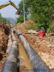 四川HDPE給水管