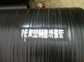 四川HDPE鋼帶增強纏繞管