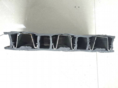 重慶3米HDPE雙平壁鋼塑復合纏繞管