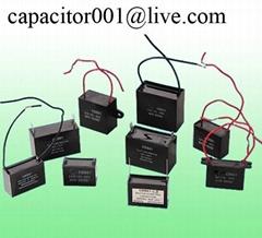 Lamps Capacitor CBB61