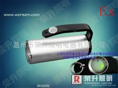 微型手提防爆探照燈  海洋王RJW7101
