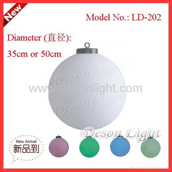LED Disco Light > DMX LED magic ball / LED lanterns light 1