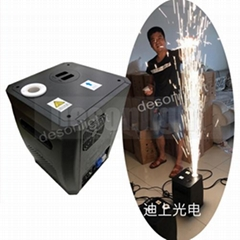 Electronic Fireworks Sparkular Cold flame machine