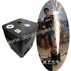 Mini Fireworks Sparkular EFX Effects machine wedding equipment