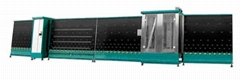 Insulating glass machine-Vertical Insulating Glass Production Line (Roller Press