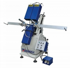 Pvc window and door Machine-Four-axis Water Slot Router