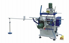 Aluminum Window And Door Machine-Double-axis Copy Router