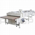 Textile IR Tunnel Drying Machine